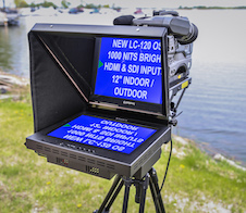 Outdoor Prompters