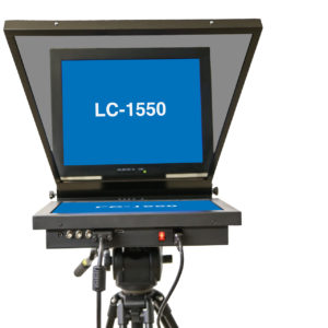 LC-1550 Front