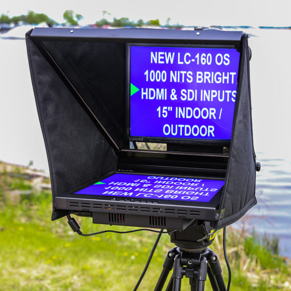 LC-160 OS OUTSIDE
